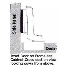 Kitchen Cabinet Hinges Concealed by Door Hinges Insett Door Hinges Concealedconcealed Full Concealed