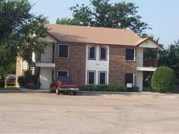 affordable apartments in fort worth