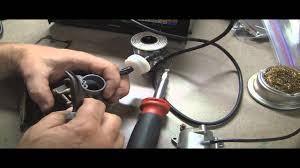 1983 yamaha dt80 enduro part 1 rebuilding cleaning a carburetor