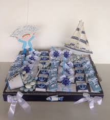 this welcome baby chocolate arrangement is a great favor to hand