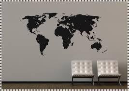 world map wall sticker au world map wall decal with pins home image of world map wall sticker amazon