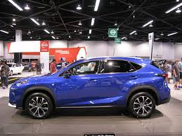 car lexus 2015 2015 lexus nx us pricing released youwheel com car news and review