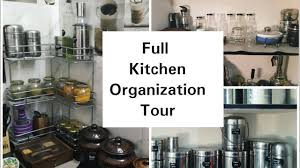 how can i organize my kitchen without cabinets small indian kitchen organization tour kitchen without cabinets indian kitchen