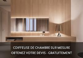 meuble chambre sur mesure devis meuble moblier armoire placard dressing rangements