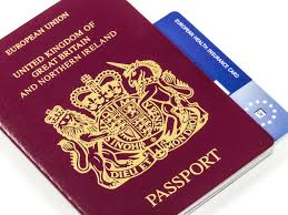 brexit fears for uk tourists as millions of ehic cards due to expire