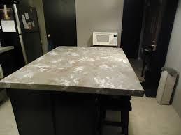 How To Paint Faux Granite - my u0027faux granite countertop u0027 project 8 steps