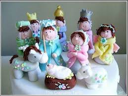 Christmas Cakes Decorations by Awesome Christmas Cake Decorating Ideas Family Holiday Net Guide