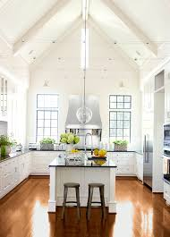 Storage Ideas For Kitchen Storage Ideas For Kitchens Without Upper Cabinets Traditional