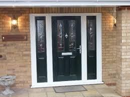 Composite Exterior Doors Mgp Gallery Mgp Windows And Doors Cardiff