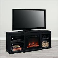 White Electric Fireplace Tv Stand Fireplace Tv Stand Black Stand Electric Fireplace With Sliding