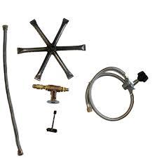 Fire Pit Burner Kits by Fire Pit Burner Kit