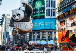 usa new york manhattan thanksgiving parade in new york city