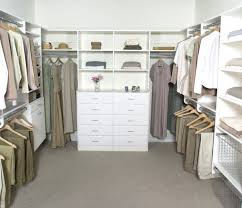 bedroom amazing walk in closet ideas for small space white