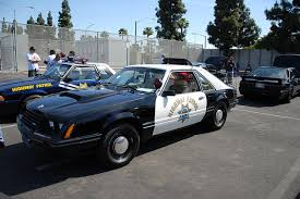 1982 ford mustang hatchback california highway patrol chp 1982 ford mustang 5 0 foxbody