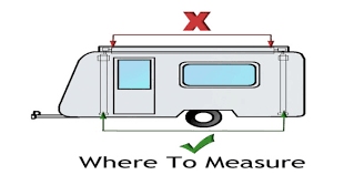 How To Install Awning Caravansplus How To Fit A Roll Out Awning