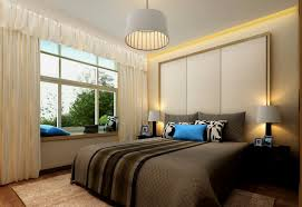 Beautiful Bedroom Ceiling Lighting Ideas For House Decorating Plan