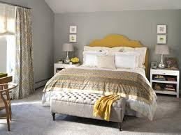 Ideas For A Bedroom Makeover - contemporary master bedroom makeover hgtv