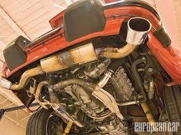 porsche 930 turbo engine 1987 porsche 930 flachbau european car magazine