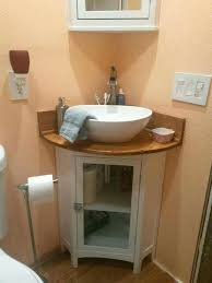 sink ideas for small bathroom brilliant corner bathroom vanities and sinks small cozy sink