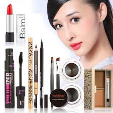 compare prices on makeup gift set online shopping buy low price
