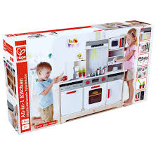 hape spielküche hape multi function kitchen earth toys
