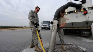 u s air force career detail pavements and construction equipment