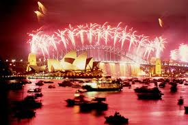 the best places to spend new year s sydney sydney australia