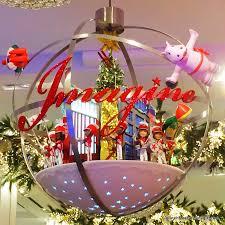 Macy S Christmas Decorations New York Gluten Free Carolina