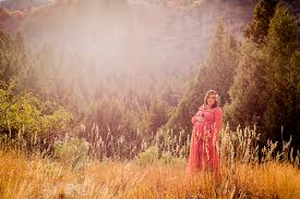 my maternity session logan utah maternity photographer dani