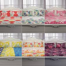 Buy Double Bed Sheets Online India Weaves 6 Bedsheet Super Saver Combo Bed Sheets Homeshop18