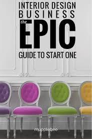Download Starting A Interior Design Business