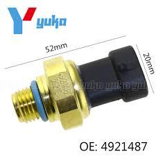 cummins n14 engine warning light free shipping engine oil pressure sensor switch transducer