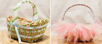 Easter Decorations Baskets easter table decorations diy easter basket decorating ideas