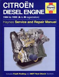 haynes citroen diesel engine manual 1983 to 1996 1 7 u0026 1 9 litre
