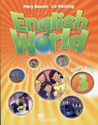 english world 3 student book mary bowen 9780230024618 amazon