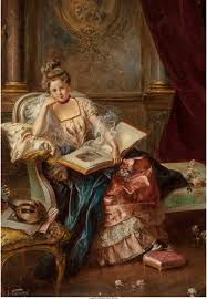 pin by diana de méridor on rococo style pinterest posts