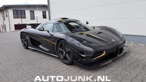 koenigsegg nurburgring koenigsegg one 1 terug op de nurburgring foto u0027s autojunk nl 168864