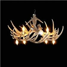 Antler Chandelier Net Best 25 Antler Lights Ideas On Pinterest Deer Antler Chandelier