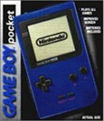 amazon ds black friday amazon com game boy pocket game console black gameboy video games