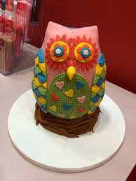 Marzipan Easter Cake Decorations by Cake International 2015 At London Excel Renshaw Baking