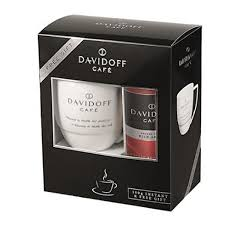 davidoff coffee gift set coffee beverage food drink