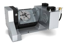 making a rotary table compact trunnion rotary table modern machine shop
