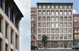 new photos of 150 wooster s timeless facade sales launch this