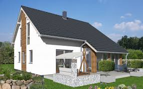 Efh Einfamilienhaus U003c140m Haustypen Wapelhorst U2013 Planen Und Bauen