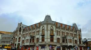 best price on aleksandria hotel in tbilisi reviews