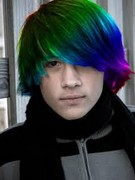emo hair tutorial for guys new hair style collections