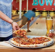 flatbread company will open a bowling alley in brighton