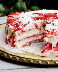 la cuisine du jardin lækker opskrift på jordbærlagkage fra birthe sandager og arne