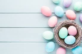 pastel easter eggs pastel easter eggs background greating card buy this