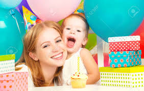 baby s birthday happy children s birthday baby balloons cake